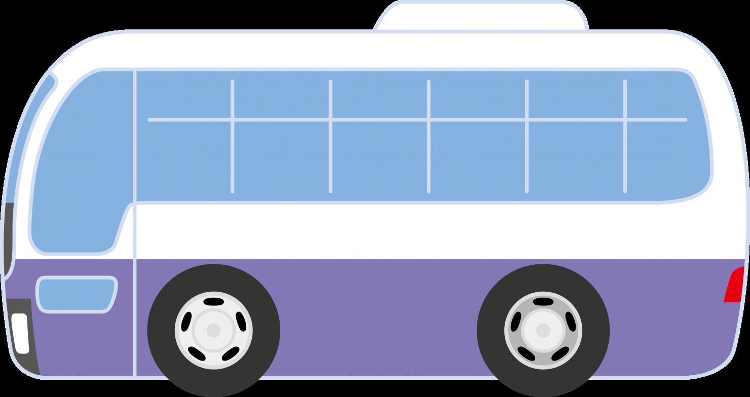 2019年 ゴールデンウィーク期間の送迎バス