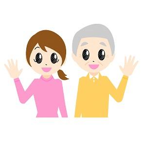 10月の第2日曜日は父娘の日 〈Father-Daughter Day〉