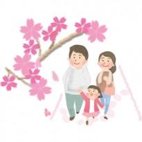 大阪柏原聖地霊園 2019年桜情報 3月17日