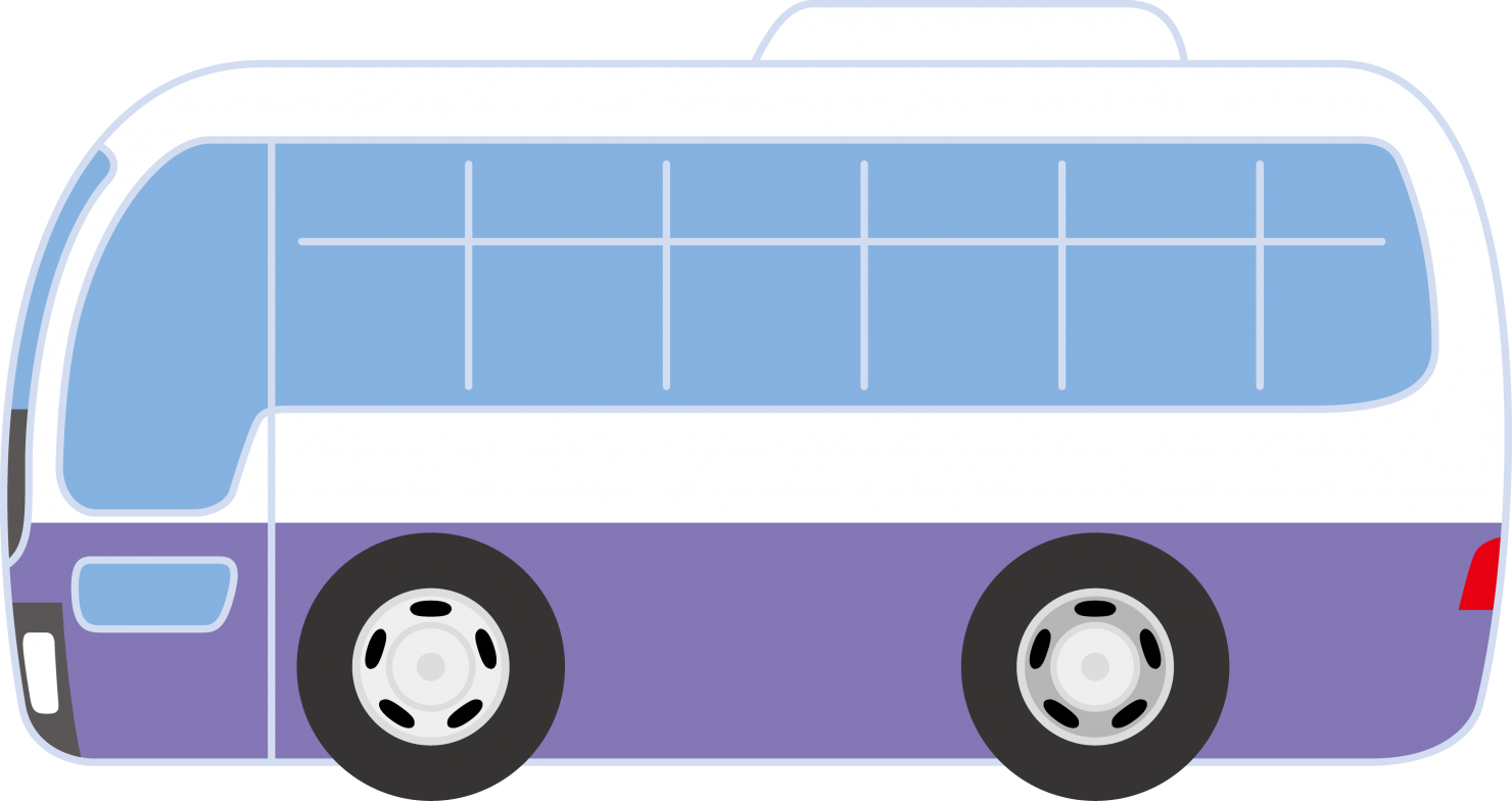 2019年(令和元年)お盆の送迎バスと供花について