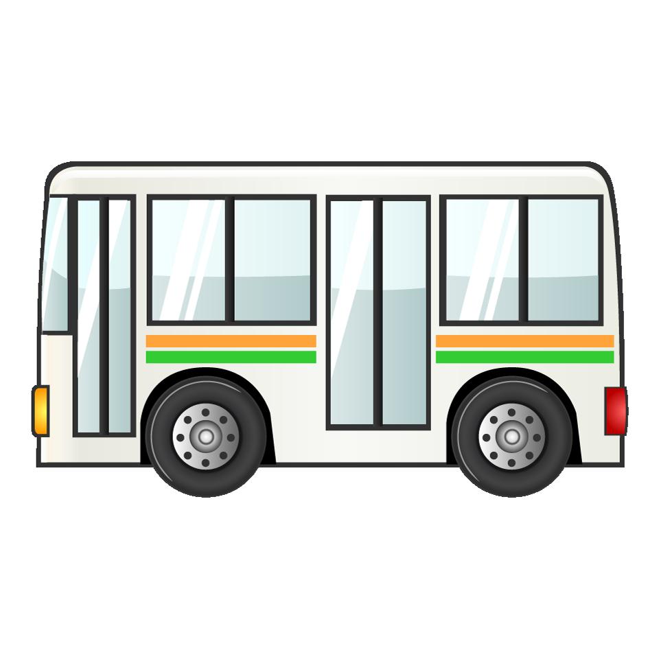 年末年始の無料送迎バスのご案内