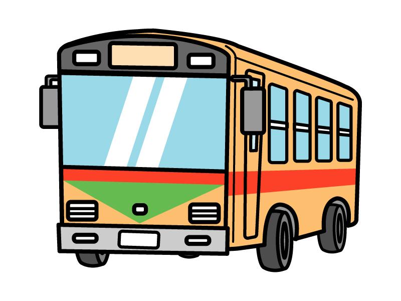 2021年お盆無料送迎バスのご案内